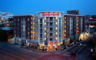 Hampton Inn Suites, Mobile AL