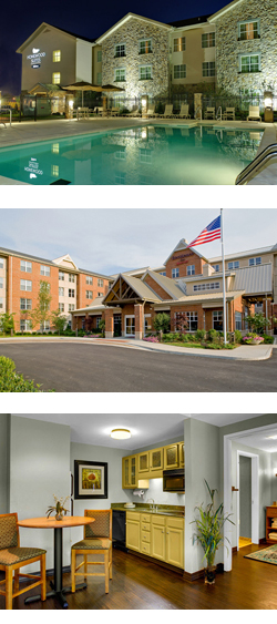 Extended Stay Reports